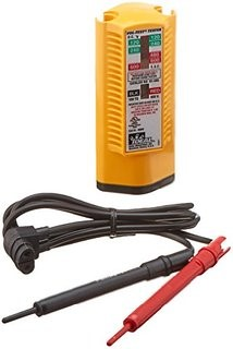 IDEAL INDUSTRIES Battery Tester VOL-TEST TESTER