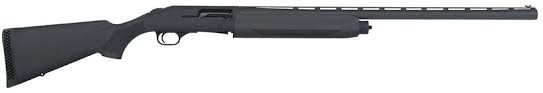 MOSSBERG Shotgun 85128 930 WATERFOWL BLK SYN