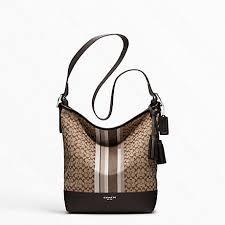 COACH Handbag 29621E
