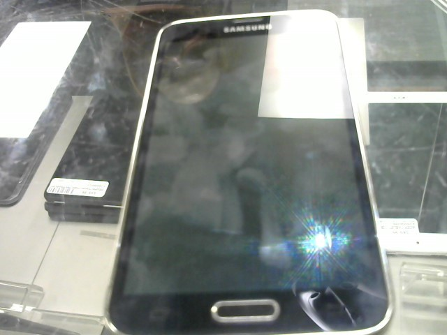 SAMSUNG Cell Phone/Smart Phone GALAXY S5 SM-G900M