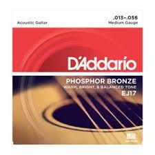 D'ADDARIO Musical Instruments Part/Accessory EJ17