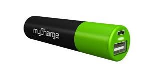 MYCHARGE Cell Phone Accessory CHARGER