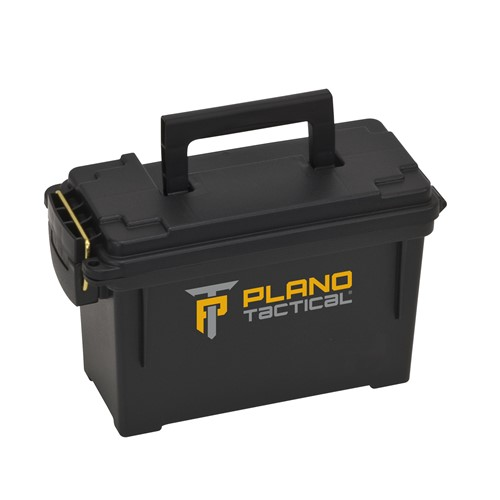 PLANO Gun Case TACTICAL 30CAL BOX