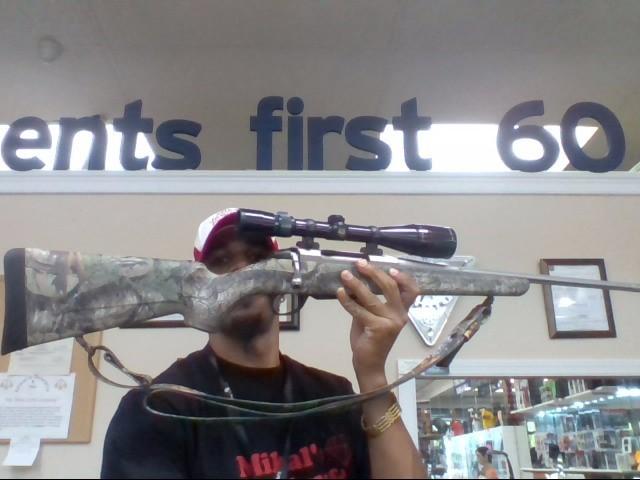 TIKKA Rifle T3
