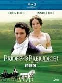 BLU-RAY MOVIE Blu-Ray PRIDE AND PREJUDICE