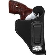 UNCLE MIKES Holster 89011