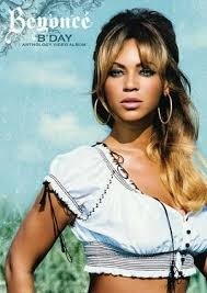 DVD MOVIE DVD BEYONCE B'DAY ANTHOLOGY VIDEO ALBUM