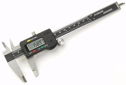 Hand Tool DIGITAL CALIPER