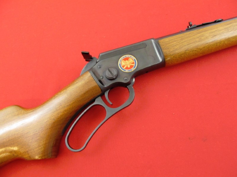 Marlin Rifle MODEL 39A ARTICLE II *NRA COMMEMORATIVE*