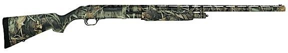 MOSSBERG Shotgun 535 TURKEY