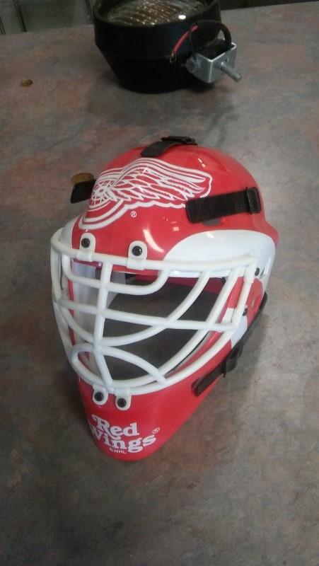 NHL Sports Memorabilia MINI HELMET