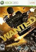 MICROSOFT Microsoft XBOX 360 Game WANTED WEAPONS OF FATE
