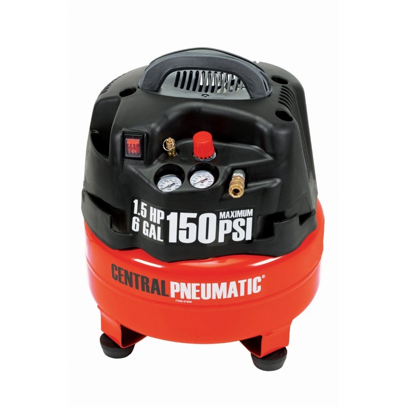 ROCKWELL Air Compressor 67696