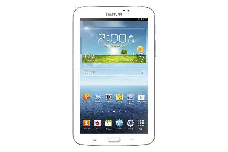 SAMSUNG Tablet GALAXY TAB 3
