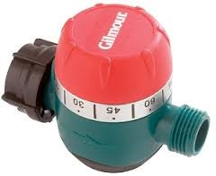 GILMOUR Miscellaneous Tool WATER TIMER