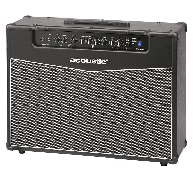 ACOUSTIC Acoustic Guitar Amp G120 DSP