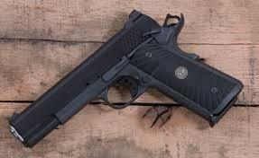 WILSON COMBAT Pistol XTC-FS-45