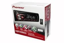 PIONEER ELECTRONICS Other Format DEH-X2800UI