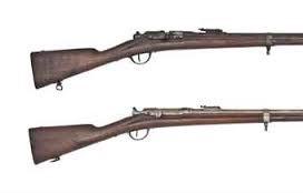 MANUFACTURE D'ARMES Rifle M 80