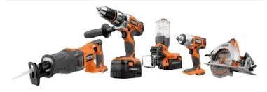 RIDGID TOOLS Corded Drill R865 R864 R861150 R86230