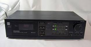 KENWOOD Home Audio Parts & Accessory KX-328