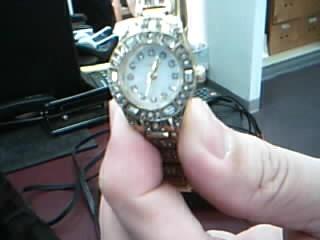ELGIN Lady's Wristwatch EG1510