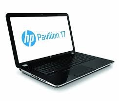HEWLETT PACKARD Laptop/Netbook PAVILLION 17-G133CL