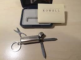 KOWEL Pocket Knife POCKET KNIFE LIGHTER