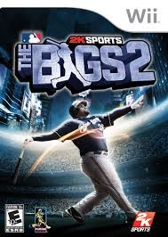 NINTENDO Nintendo Wii Game THE BIGS 2 2K SPORTS WII