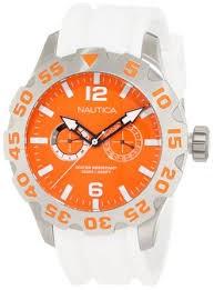 NAUTICA Gent's Wristwatch N16618G