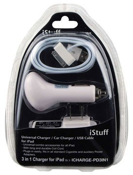ISTUFF Cell Phone Accessory ICHARGER