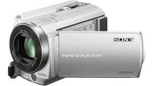 SONY Camcorder HANDYCAM DCR-SR68