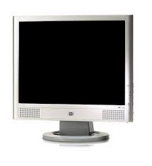 HEWLETT PACKARD Monitor PK656AA