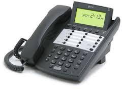 Land Line Phones & System EPIC ET4300