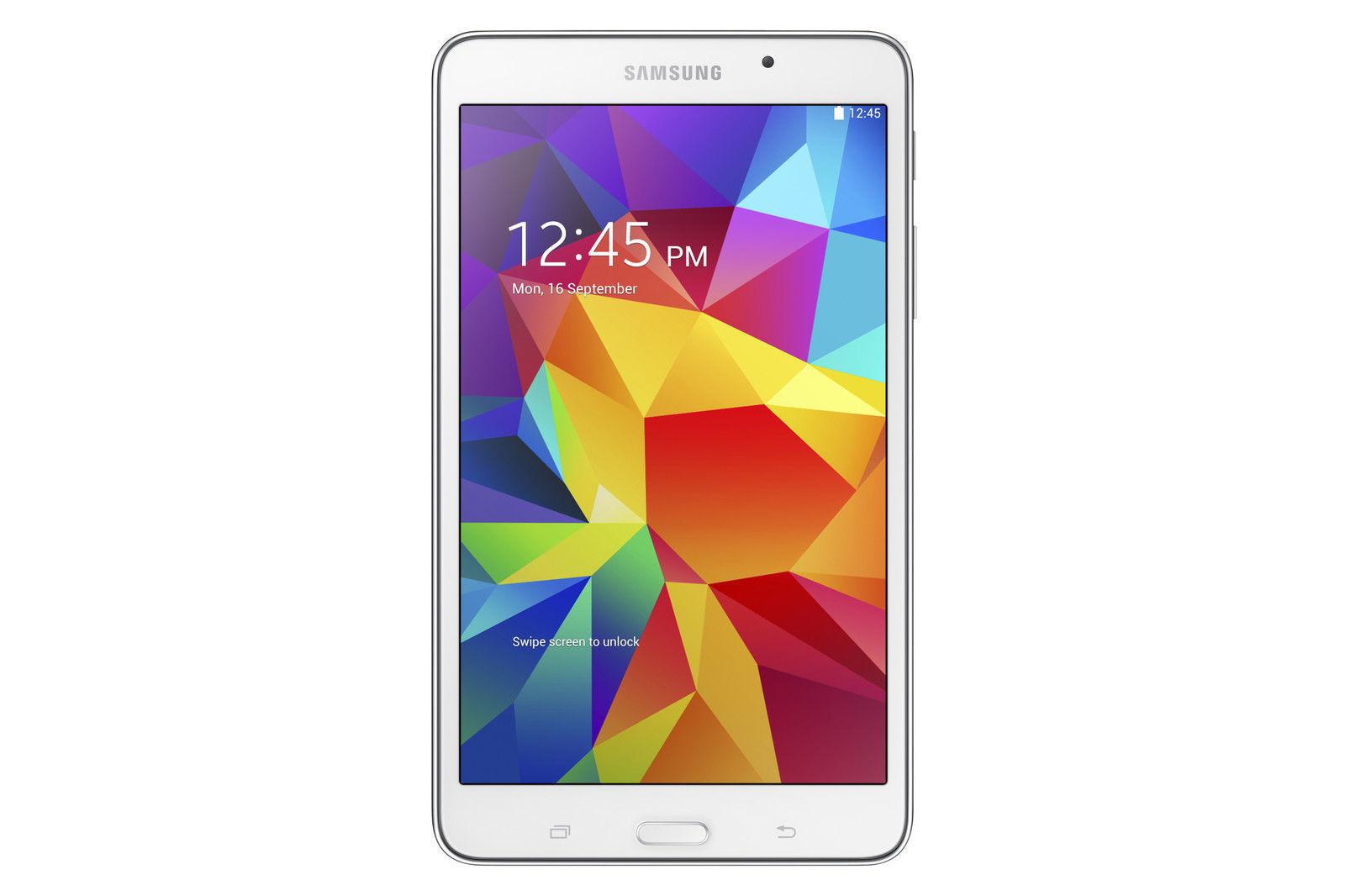 SAMSUNG Tablet 4 SM-T237P