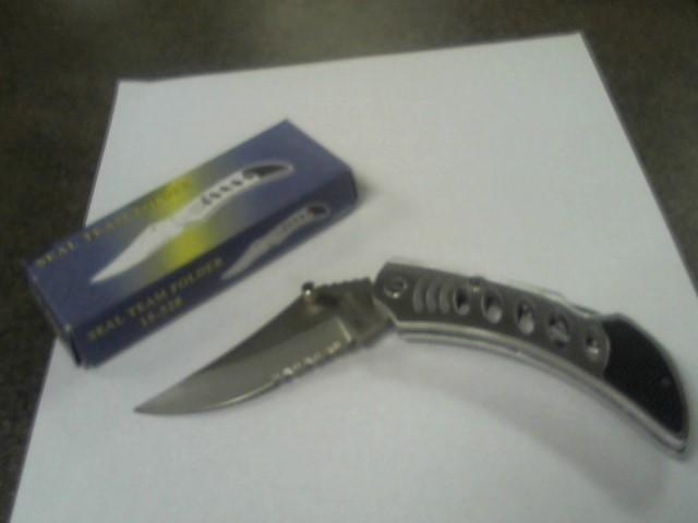 FROST CUTLERY Pocket Knife 528-15