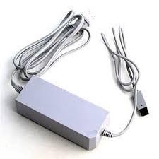 Nintendo Wii AC Adapter - Power Supply - Genuine Nintendo - RVL-002