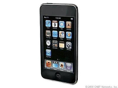 APPLE IPOD IPOD MC086LL/A - A1367 TOUCH 8GB