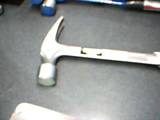 KLUTCH Demolition Hammer 40593