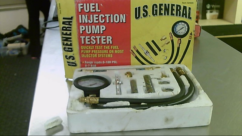 US GENERAL Diagnostic Tool/Equipment 92699