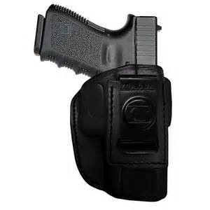 TAGUA GUN LEATHER Holster IPH4-710