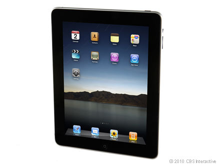 APPLE Tablet IPAD MC497LL/A 64GB WIFI + 3G