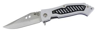 FROST CUTLERY Pocket Knife 18-976S STORM CHASER 3