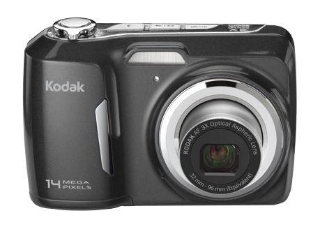 KODAK Digital Camera C183 EASYSHARE