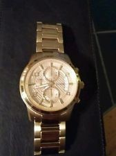 GUESS GTS WATCH U0075G5