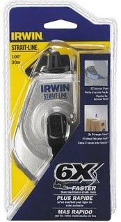 IRWIN TOOLS Miscellaneous Tool STRAIT-LINE CHALK LINE