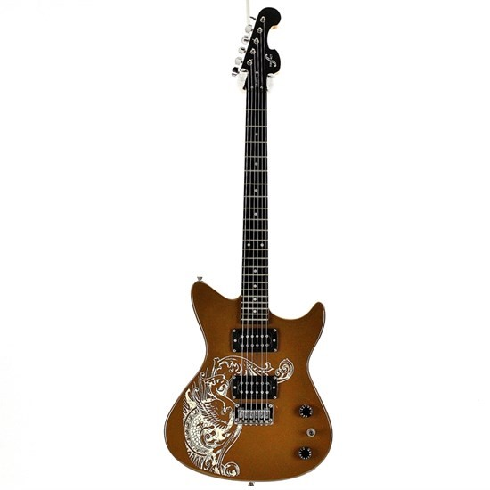 FIRST ACT Electric Guitar ACT ME4016