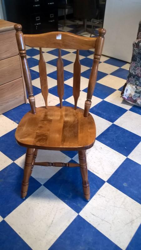 Chair VINTAGE CHAIR