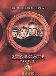 DVD BOX SET DVD STARGATE SG1 SEASON 4