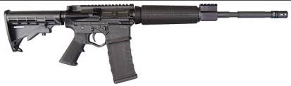 ATI FIREARMS Rifle OMNI HYBRID ATIGOMX300LTD